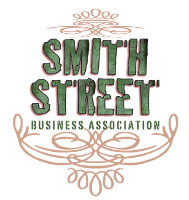 Smithstreetlife header logo